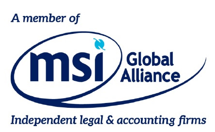 logo msi global alliance