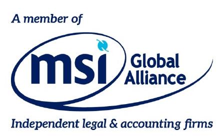 logo msi global alliance
